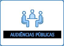 Audiência públicas