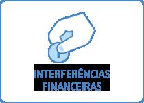 Interferências financeiras