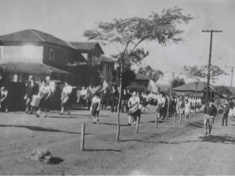 Fotos Antigas São Sebastião da Amoreira