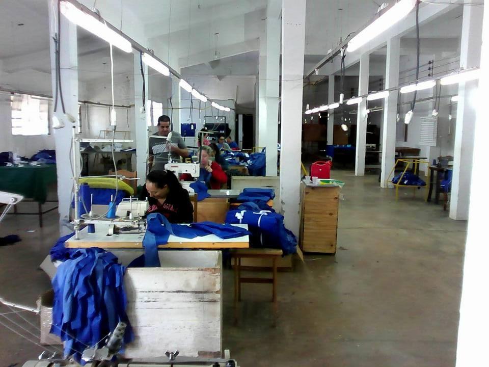 O Prefeito e a Câmara de Vereadores apresentam a primeira ação voltada a geração de empregos e rendas