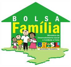 LISTA DOS BENEFICIÁRIOS DO PROGRAMA BOLSA FAMÍLIA - AGOSTO/2017