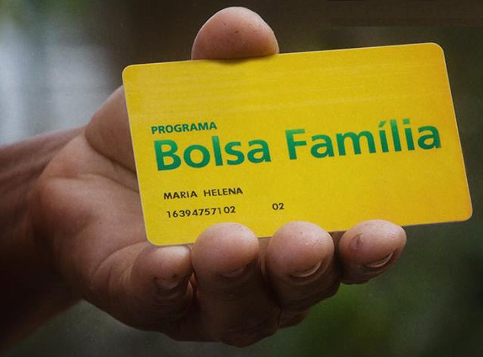 LISTA COM O NOME DOS BENEFICIÁRIOS DO PROGRAMA BOLSA FAMÍLIA - NOVEMBRO/2018