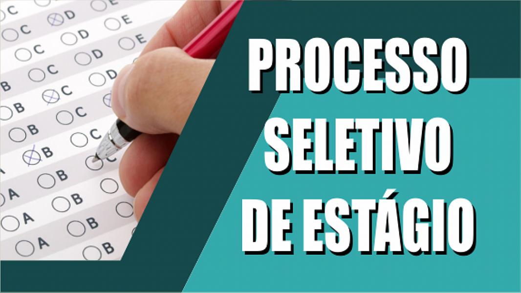EDITAL Nº 010/2019 PROCESSO DE SELEÇÃO DE ESTAGIÁRIOS COM REMUNERAÇÃO - FORMAÇÃO DE DOCENTES