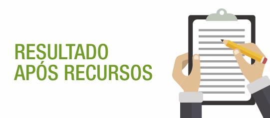 RESULTADO DOS RECURSOS INTERPOSTOS ANTE A CLASSIFICAÇÃO PROVISÓRIA PSS - EDITAL N. 009/2019