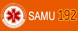 Unidade do SAMU São Sebastião da Amoreira