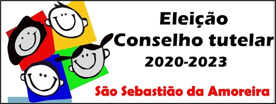 ELEIÇÃO CONSELHEIRO TUTELAR 2019